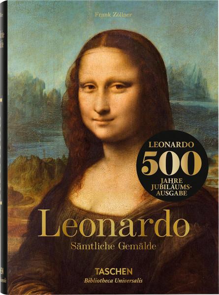 Taschen Verlag Leonardo da Vinci