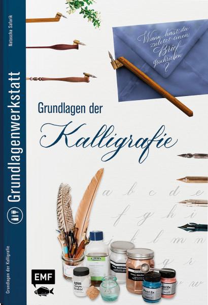 Edition Michael Fischer Grundlagen der Kalligrafie