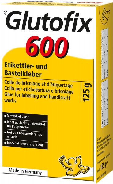Glutofix 600