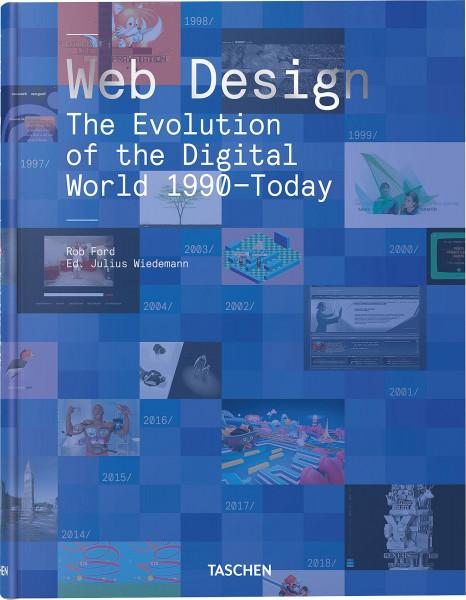 Taschen Verlag Web Design