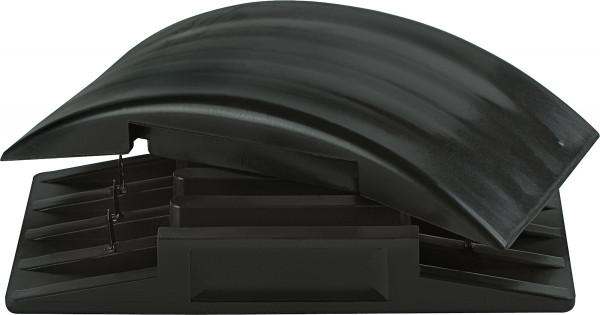 Boesnertest Schleifklotz aus Kunststoff