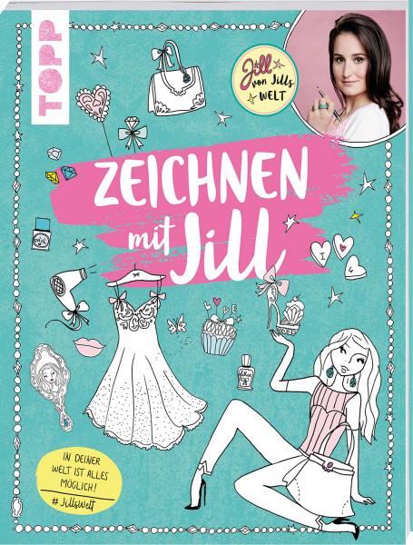 frechverlag Zeichnen mit Jill