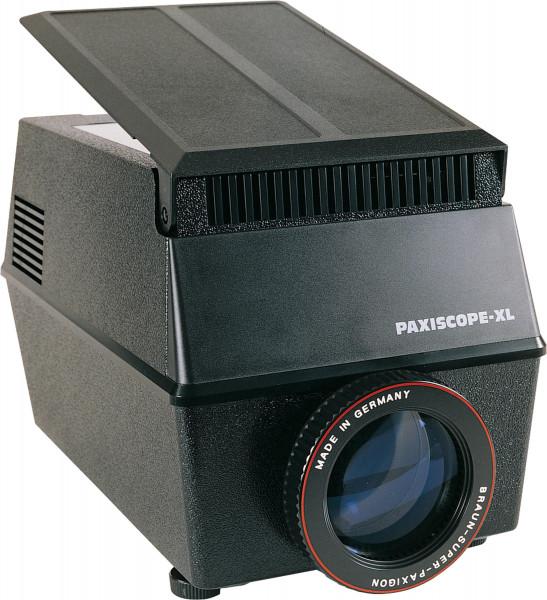 Braun® Germany Paxiscope-XL Papierbildprojektor