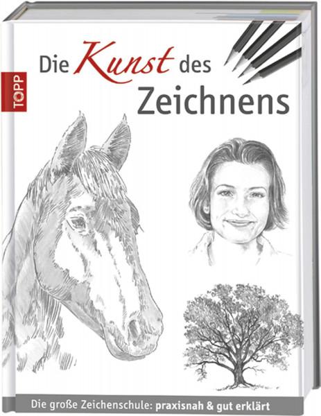 frechverlag Die Kunst des Zeichnens