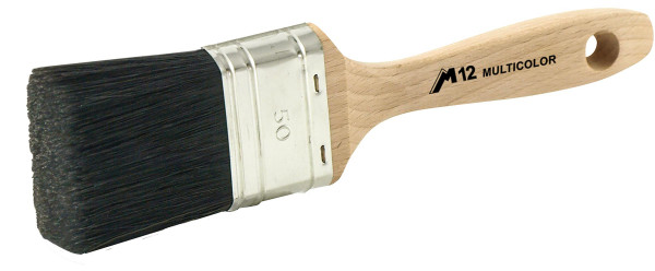 Clavé Serie 850 Maler-Flachpinsel