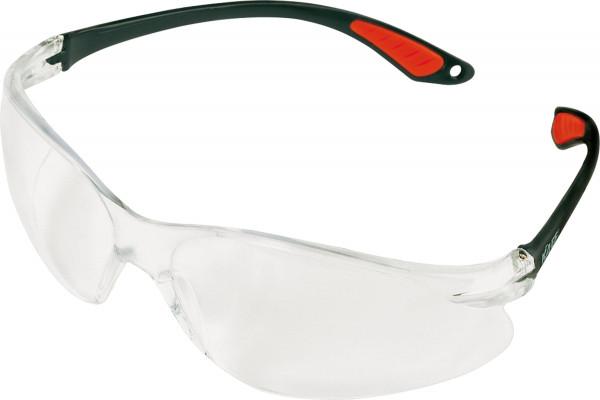 KA.EF. View Klarsichtbrille
