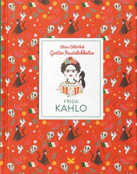 Laurence King Verlag Frida Kahlo