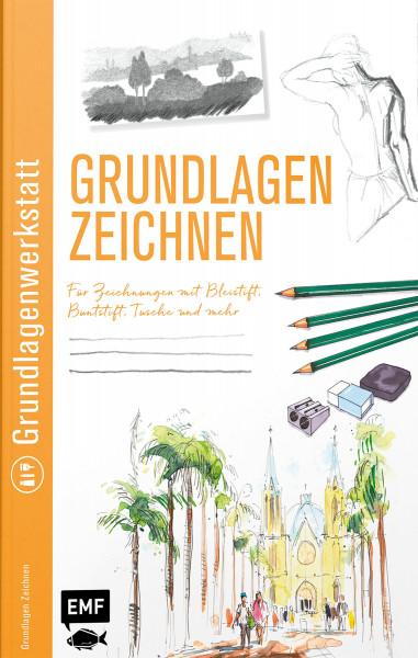 Edition Michael Fischer Grundlagen Zeichnen