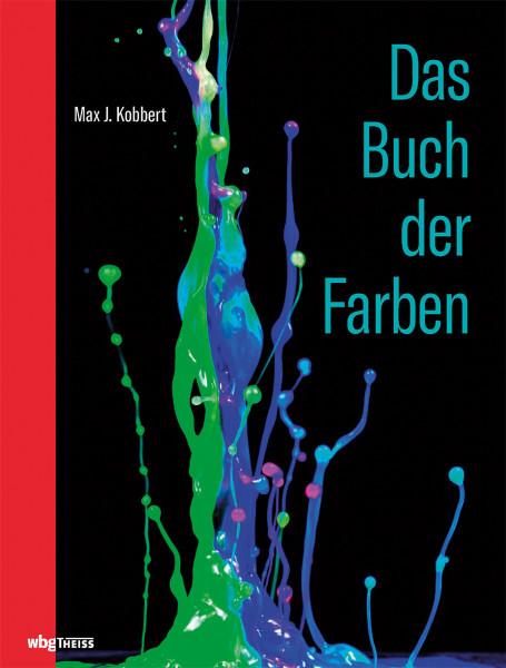 wbg Theiss Das Buch der Farben