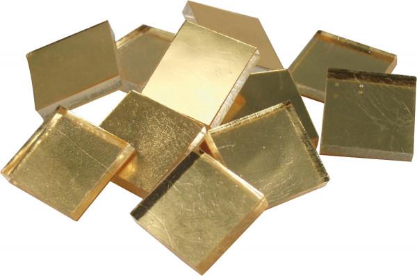 Mosaikstein.com Venezianisches Goldmosaik