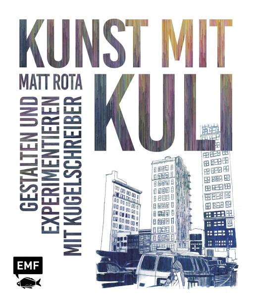 Edition Michael Fischer Kunst mit Kuli