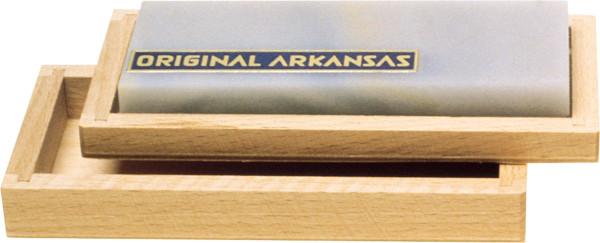 Arkansas-Abziehstein