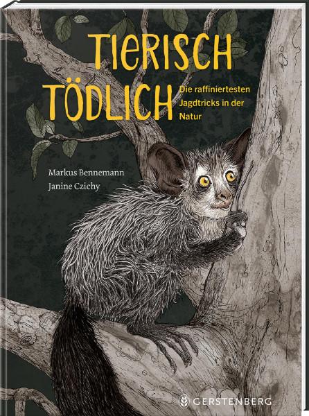 Gerstenberg Verlag Tierisch tödlich
