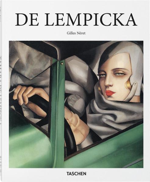 De Lempicka (Gilles Néret)   Taschen Vlg.