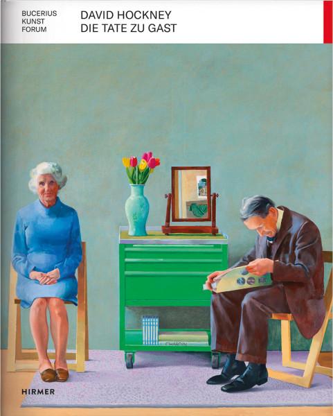 Hirmer Verlag David Hockney