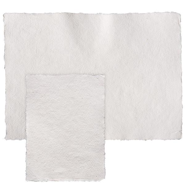 Moulin Bütten-Aquarellpapier, 170 g/m²