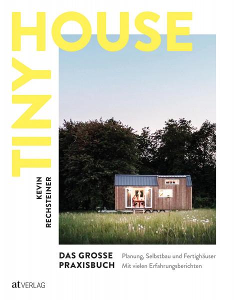 AT Verlag Tiny House – Das große Praxisbuch