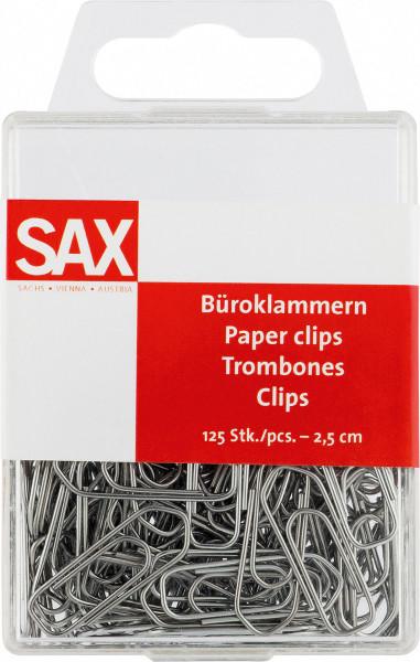 SAX Büroklammern
