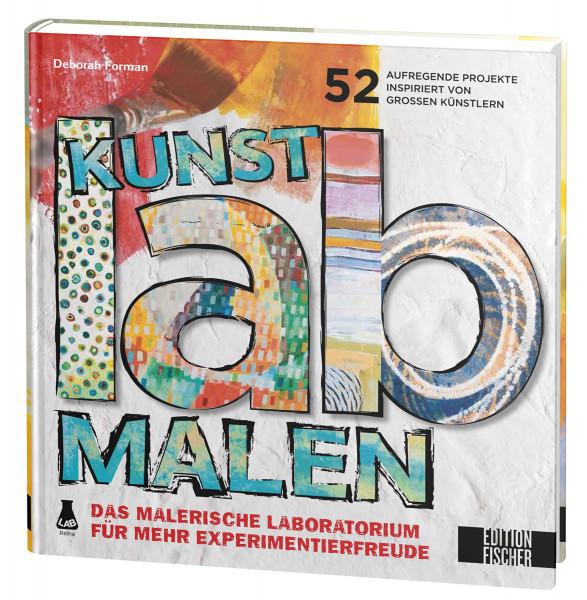 Edition Michael Fischer Kunst-Lab Malen