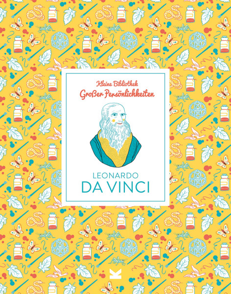 Laurence King Verlag Leonardo da Vinci