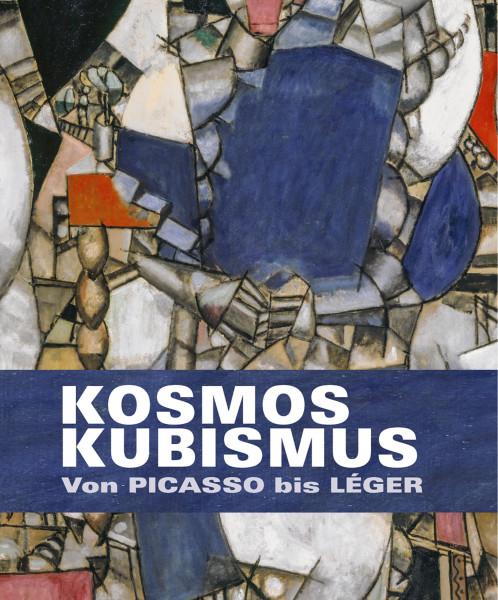 Hirmer Verlag Kosmos Kubismus