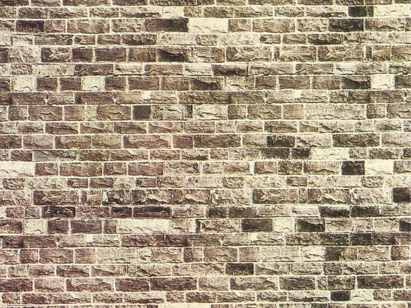 Noch Mauerplatte