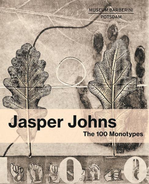 Prestel Verlag Jasper Johns