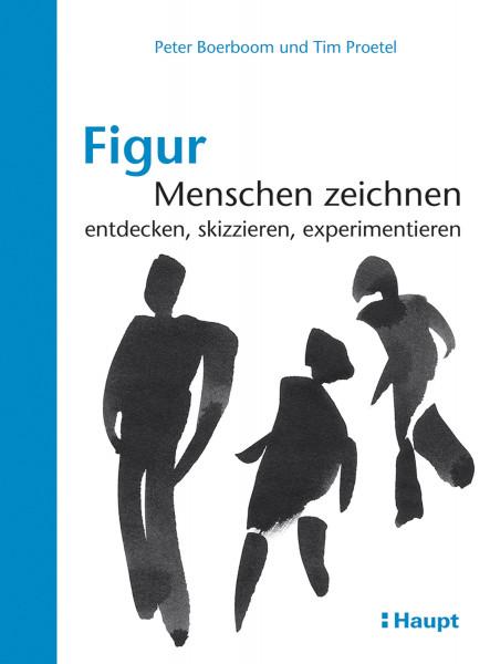 Haupt Verlag Figur: Menschen zeichnen