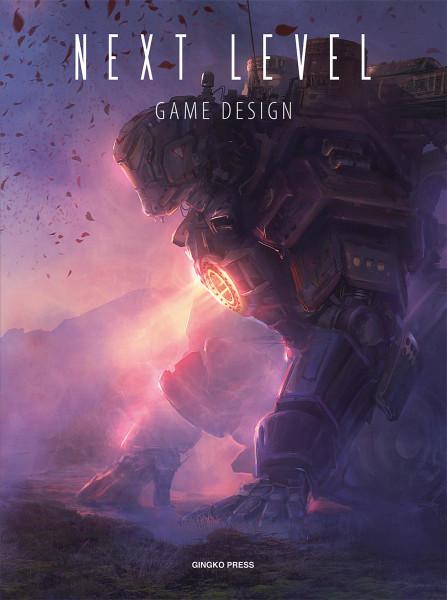 Gingko Press Next Level – Game Design