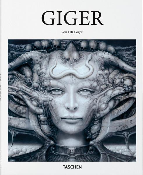 Taschen Verlag Giger