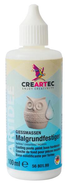 Creartec ArtIdee Gießmassen-Malgrundfestiger