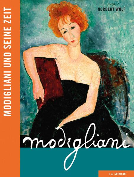 E. A. Seemann Verlag Modigliani und seine Zeit