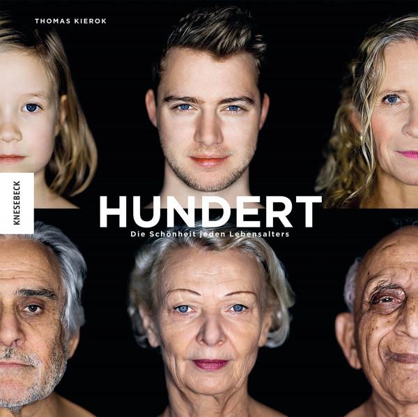 Knesebeck Verlag Hundert. Die Schönheit jeden Lebensalters