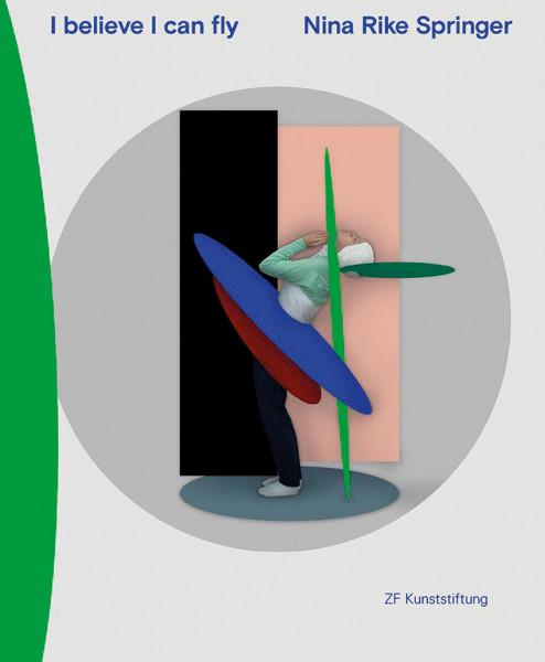 Nina Rike Springer – I believe I can fly (Nina Rike Springer) | Modo Vlg.
