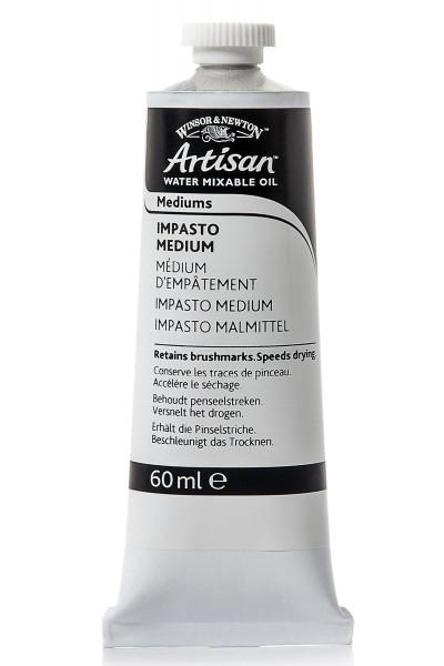 Winsor & Newton – Artisan Impasto-Malmittel