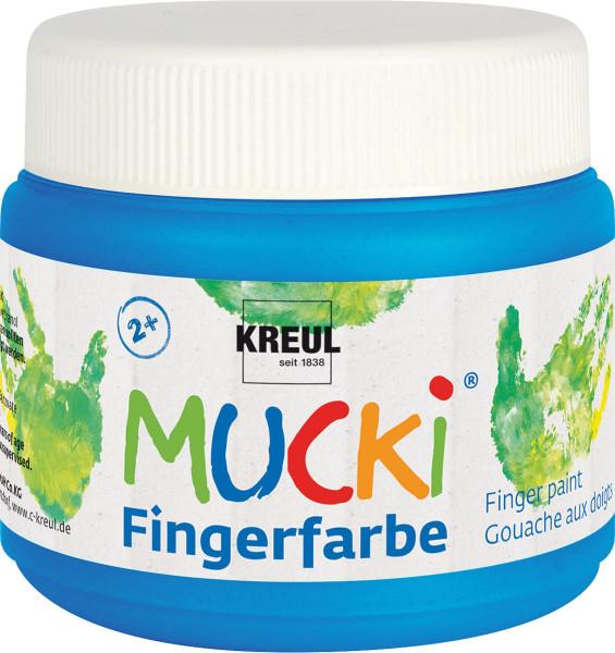 Kreul Mucki Fingerfarbe