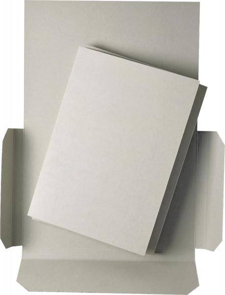boesner Sammelmappe aus Buchbinderkarton