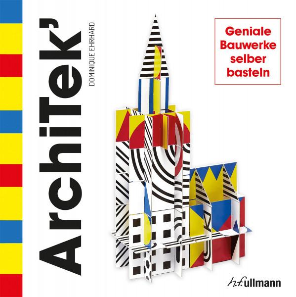 ArchiTek' (Dominique Ehrhard) | H. F. Ullmann Vlg.