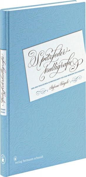 Verlag Hermann Schmidt Spitzfeder-Kalligrafie