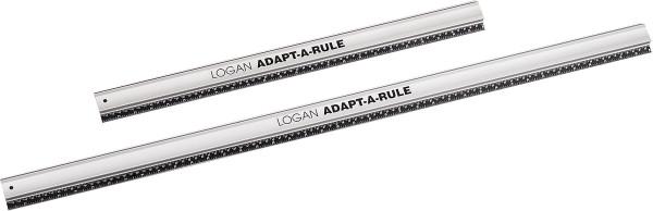 Logan Logan 524/540 Adapt-A-Rule Schneidlineal