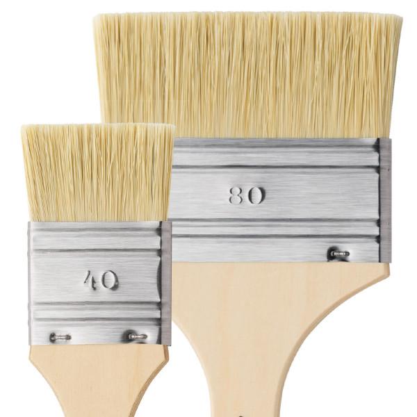 da Vinci Synthetic Bristle Serie 2429