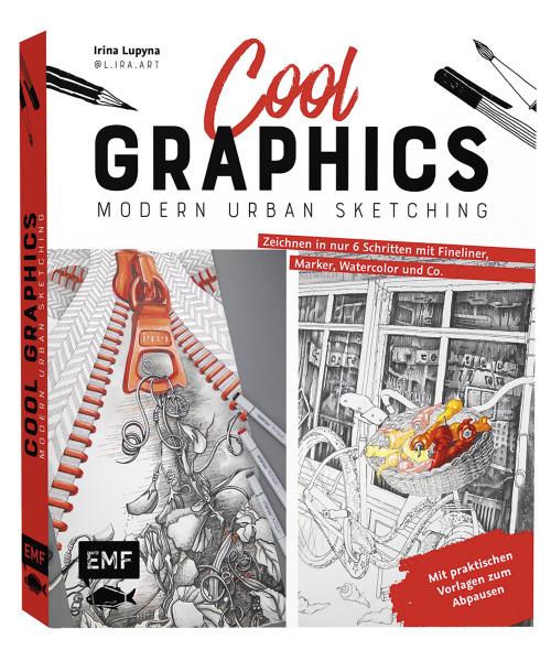 Cool Graphics (Irina Lupyna)   Edition Michael Fischer
