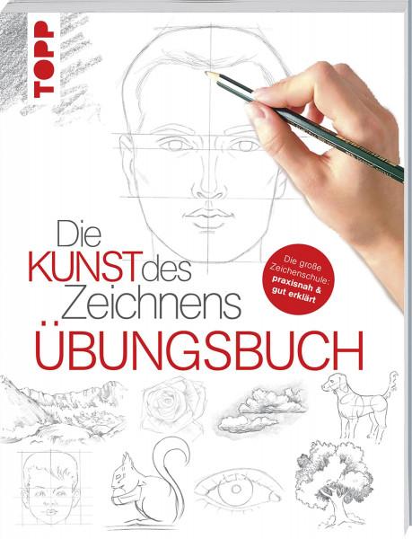 Die Kunst des Zeichnens – Übungsbuch | frechverlag