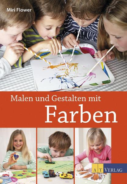 AT Verlag Malen und Gestalten mit Farben