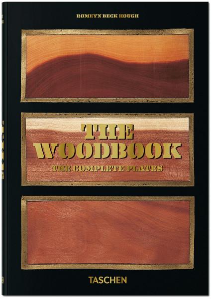 Taschen Verlag Romeyn B. Hough – The Woodbook