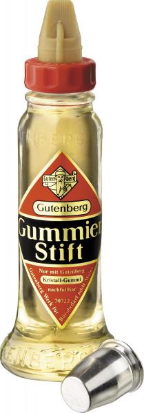 Boesnertest Gutenberg Gummierstift