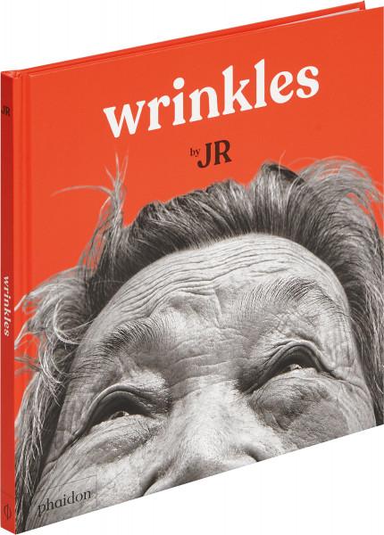 Wrinkles (Julie Pugeat, JR)   Phaidon Vlg.
