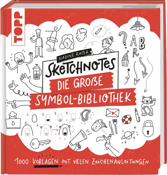 Sketchnotes (Nadine Roßa)   frechverlag