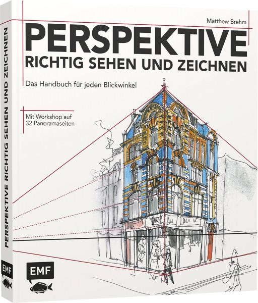 Edition M. Fischer Perspektive richtig sehen und zeichnen
