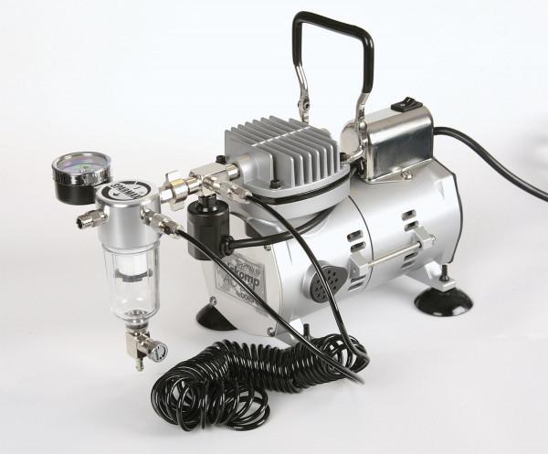 Sparmax by boesner TC501AS Kompressor